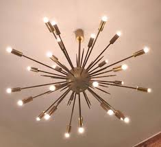 medium size of decorating brass starburst chandelier silver sputnik chandelier sputnik light bulbs sputnik lamp original