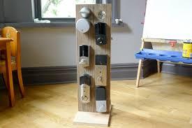beste smart home l sung. brilliant smart cheap seven smart locks installed in a wooden panel with beste home  lsung inside beste smart home l sung t