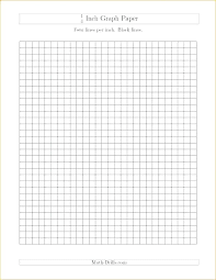Grid Paper To Print Math Excel Grid Paper Printable Graph