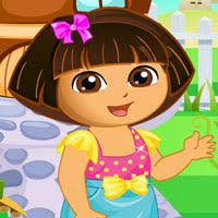play baby barbie hobbies doll house game free online gamesocool