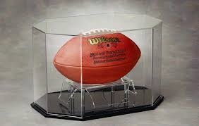 Football Display Stands Football Display Cases 89