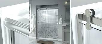 amusing frameless shower door rollers finest sliding patio doors patio sliding door