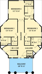 River Park Mutual Homes In Southwest Washington DCThree Story Floor Plans