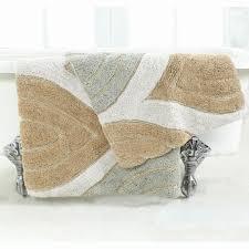 5 piece bathroom rug sets elegant plush bathroom rug sets all about bathroom inspiration