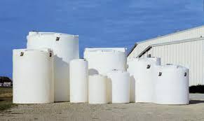 Usabluebook Snyder Vertical Bulk Storage Tank Sodium