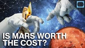 is space travel worth the money  is space travel worth the money