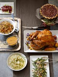 Anything you need for a full meal or event, kroger has it in their bakery and deli department. Got A Thanksgiving Time Crunch Food Is Just A Few Clicks Away The Salt Npr