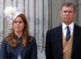 Princess Beatrice's Wedding Date Changed Amidst Prince Andrew Scandal