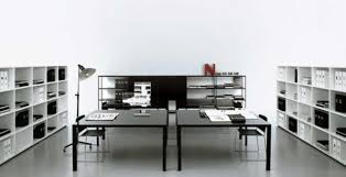 white modern office. White Modern Office. Office Furniture Decoration I