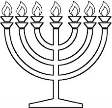 Small Picture menorah coloring page happy hanukkah coloring page classroom