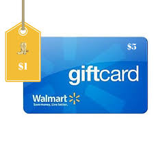 wal mart gift card balance photo 1