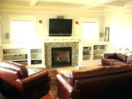 full size of living room design ideas tv over fireplace decorating designs with beside inspiri adorable