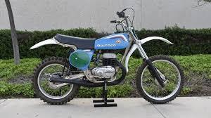 1977 bultaco 250 pursang pomeroy