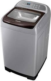 samsung top load washing machine. samsung 6.5 kg fully automatic top load washing machine o
