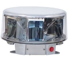 Led Tower Obstruction Lights Technostrobe Obstruction Lights For Tall Towers In