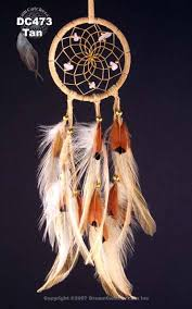What Is Dream Catcher Natural dream catcher with hackle and pheasant feathers 51