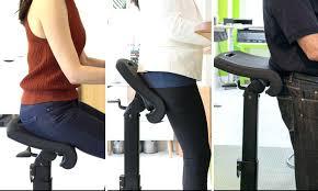 best stand up desk chair vari ing vari stand desk chair best stand up