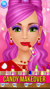 make up touch 2 fashion salon on the app