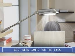 best desk lamps for the eyes