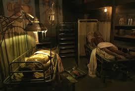 Salt Lake City, Utah Haunted House