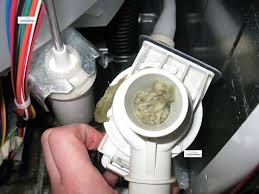 Washer Not Draining Or Spinning Ge Washer Wont Drain Or Spin Technician Brian