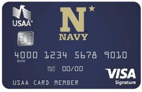 usna alumni ociation navy athletics usaa rewards visa signature card