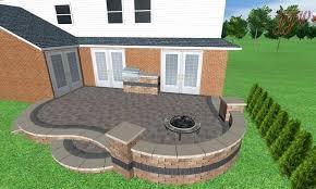 backyard brick ideas brick patio ideas landscaping gardening brick paver patio designs ideas