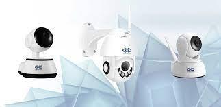 OXOCAM Akıllı IP Kamera Sistemleri - IP Güvenlik Kamerası