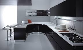 black white kitchen cabinets 2018