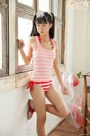 Softcore japanese junior girls bikini