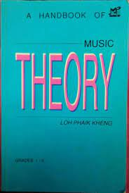 This abrsm book is very small, which has the effect that every topic is squashed in, making the book hard to read and dreary. A Handbook 0f Music Theory Grades 1 5 Loh Phaik Kheng 9789679853193 Amazon Com Books
