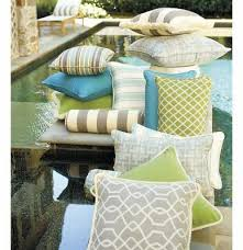 2016 Colour Trends For Outdoor Cushions Cushion Factory