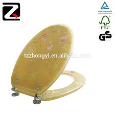 gold foil toilet seat. toilet: glitter toilet seat cover sparkle poly resin gold foil