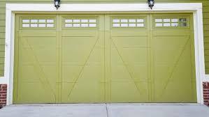 the garage doorIs the Garage Door Your Front Door Keep it Safe  Angies List