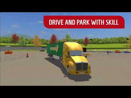 Delivery Truck Driver Simulator Apps On Google Play