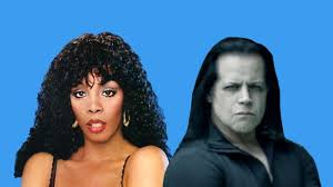 Danzig mashed up with <b>Donna Summer</b> is the silliest, <b>greatest</b> thing ...