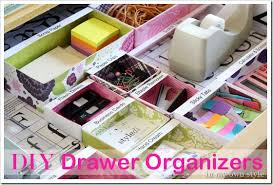 office drawer dividers. drawer organizing ideas for your home office desk dividers r