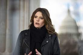 NBC correspondent 'Kasie DC' Hunt will ...