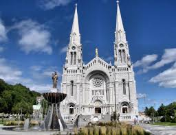 Image result for sainte anne de beaupre basilica