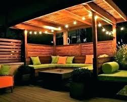deck screen ideas outdoor privacy screen ideas for decks backyard deck privacy patio outdoor privacy screen