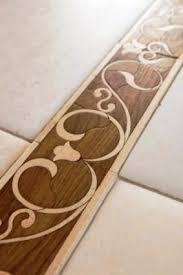 floor tile borders. Pallazo Vecchio Hardwood Border By Walker Zanger Floor Tile Borders