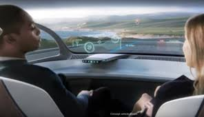 Ford works with Google and Uber vets at Argo AI on autonomous ...