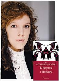 Ida Hattemer-Higgins - Babelio