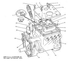 2004 Land Rover Discovery Heater Diagram