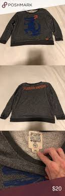 Vs Pink Florida Gators College Vault