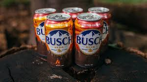 Busch Light Limited Edition Cans Win Free Beer For A Year By Participating In Buschs