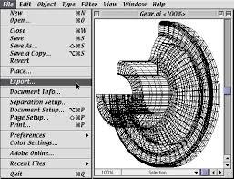 Kandu Software Corp Dwg Export Plug In For Illustrator Mac Os