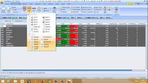 Trade Tiger Chart Sharekhan Tutoirials Download Trade Tiger And Login