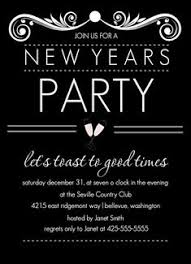new years eve 2015 invitation. Fine Invitation NYE Party Invitation By PurpleTrailcom New Years Eve Ideas  NewYearsEvePartyIdeas Intended 2015
