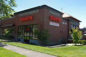 July, august and september are the most pleasant months in beaverton, while december and. Tanasbourne Bugatti S Restaurant